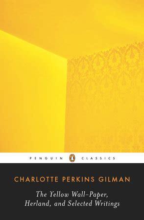 The yellow wallpaper character analysis essay